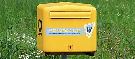 Kampenwand Echo Newsletter